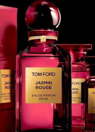 Tom ford jasmin rouge_original eau de parfum 5 мл затест_парфюм.вода