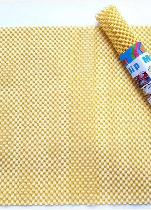 Многофункциональный антискользящий коврик-сетка на кухню и не только