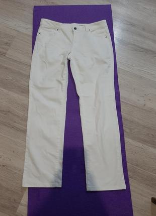 Джинсы, коттоновые брюки