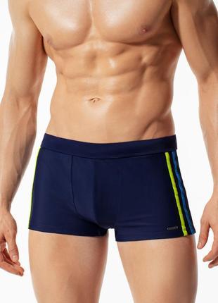 Купальные шорты atlantic. мужские шорты. пляжные шорты.