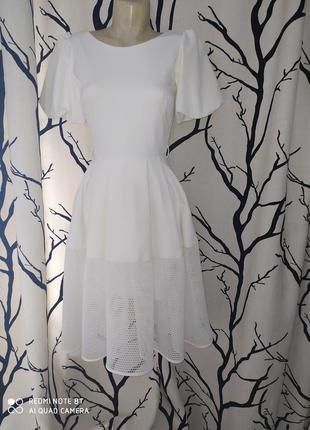 В цій розкішній сукні вас легко сплутати з аристократкою.відчуйте себе богинею.