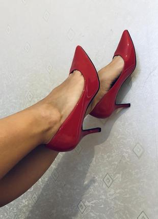 Идеальные туфли лодочки