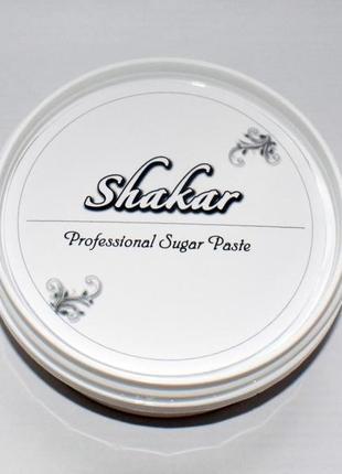 Сахарная паста для шугаринга - tm shakar