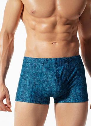 Купальные шорты atlantic. пляжные шорты. мужские шорты.