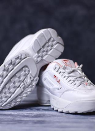 Кросівки fila кроссовки