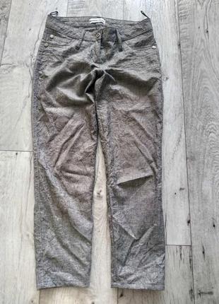 Легкие штаны брюки чиносы p.xs-s