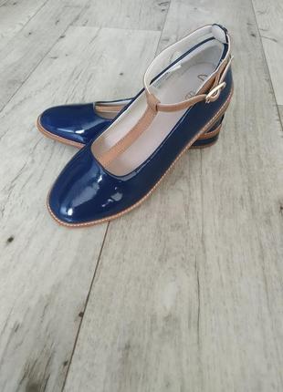 Туфли р33-34