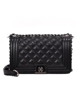 Компактная женская сумка-клатч