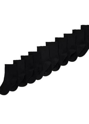 Детские носки для мальчика р.27-40 george (джордж)
