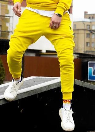 💣6 цветов💣мужские трикотажные яркие спортивные штаны 💣