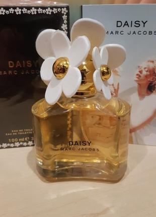 Духи парфюм женский marc jacobs daisy 100 мл