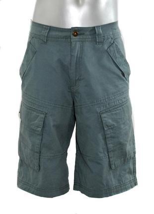Мужские длинные шорты crane. код 967