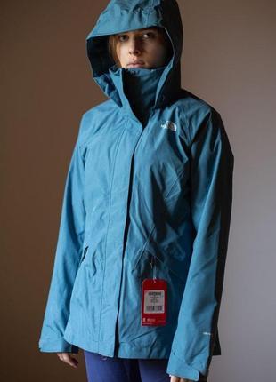 Нова жіноча куртка the north face оригінал!