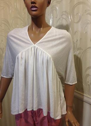 Блуза, zara, размер м