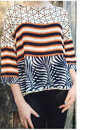 """Блуза від італійського бренду """"silvian heach""""👚"""