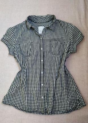 Рубашка тенниска блузка скидка