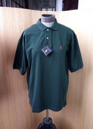Поло  / футболка / тенниска   polo ralph lauren