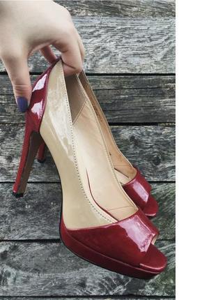 """Дуже красиві туфлі """"graceland""""👠"""