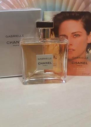 Духи парфюм женский chanel gabrielle 100 мл