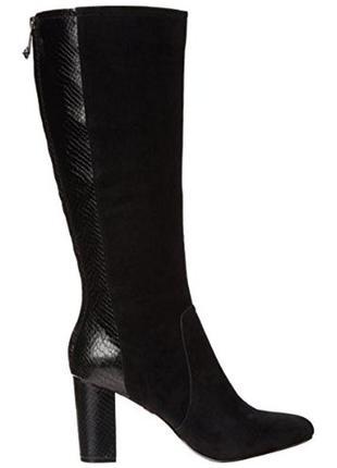 Ak anne klein women´s nilise knee high boot