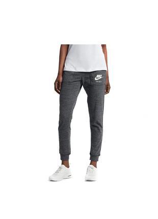 Nike спортивные штаны летние