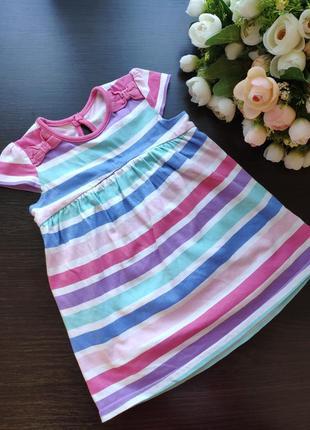 Платье для малышки george