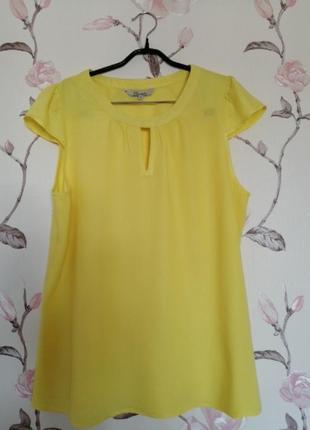 Блузка на фото 7,8 замеры