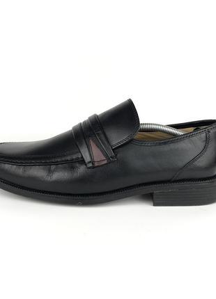 Туфли clarks originals, оригинал туфлі