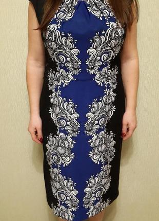 Платье linea