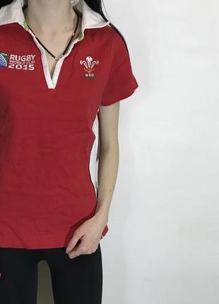 Женское поло rugby originals ( регби оригинал мрр)