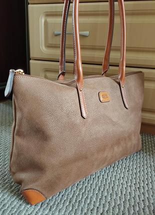 Итальянская сумка bric's ( оригинал)