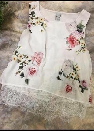 Блуза 🔥топ🔥футболка 🔥майка
