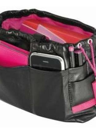 Брендовая сумка-органайзер tintamar сумка органайзер много карманов на подарок