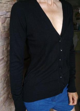 Кардиган новый нюанс gloria jeans