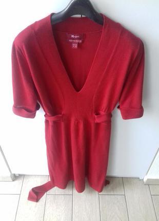 Платье-туника р.38 продажа/обмен