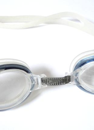 Очки для плавания подростковые  speedo