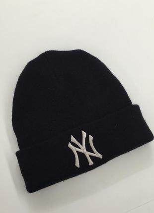 Мужская шапка new york yankees