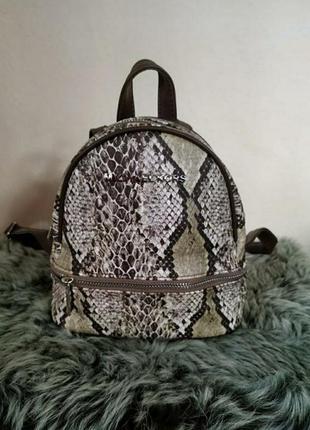 Маленький рюкзак michael kors