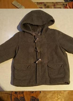 Пальто на осень/зиму