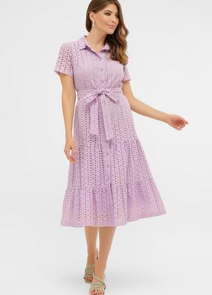 Платье уника 1