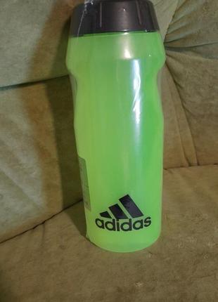 Бутылка поилка adidas