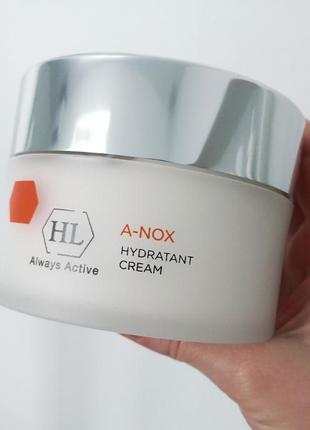 A nox hydratant cream holy land холи ленд