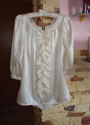 Блуза imperial (италия)
