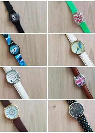 Стильные классные наручный часы