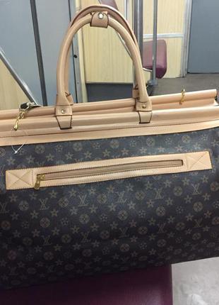 46f41e2c38c0 Сумка луи витон  дорожная сумка сумка для багажа ручная кладь Louis ...