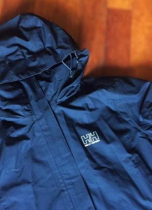 Куртка helly hansen как новая!!