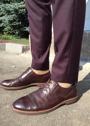 Мужские туфли4 фото