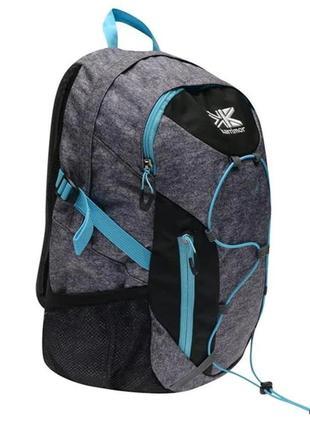 Фирменный рюкзак городской походный спортивный karrimor urban 30 rucksack оригинал