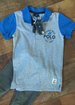 Тенниска футболка майка рубашка 8-9-10-11л 134-140см