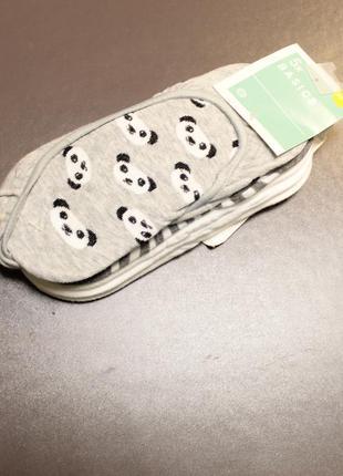 Комплект носочков  следиков